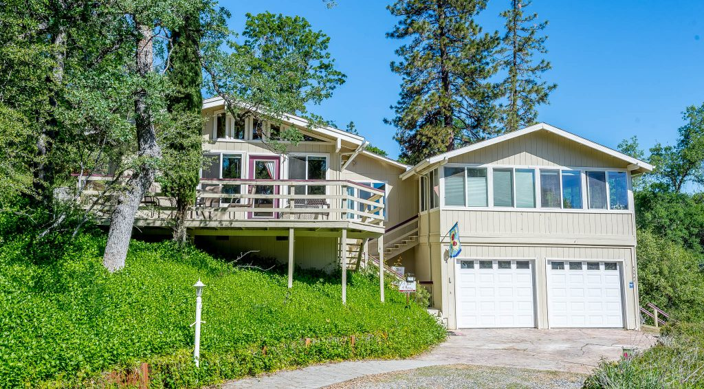Yosemite Bed And Breakfast Association